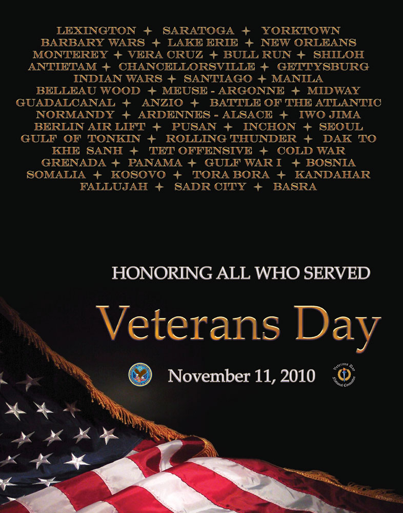 Veteran U2019s Day